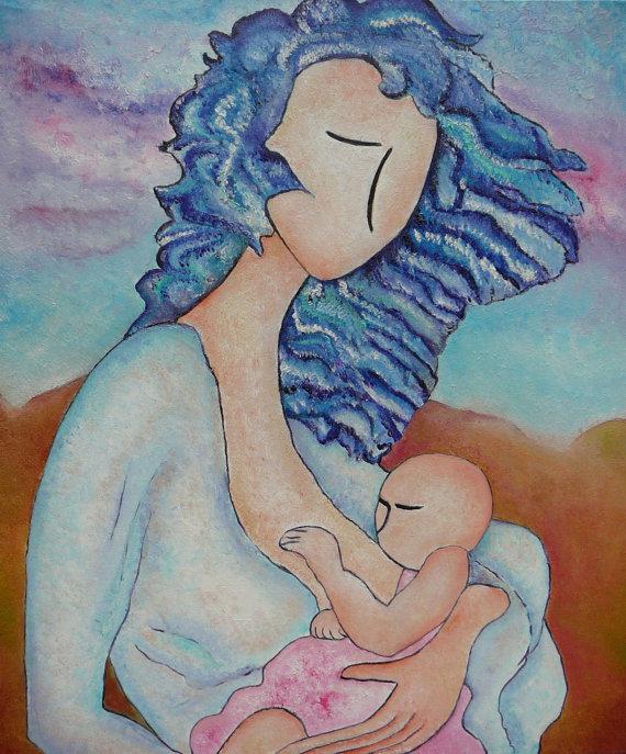 3ο ετήσιο σεμινάριο μητρικού θηλασμού