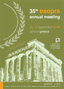 35th ESOPRS Annual Meeting