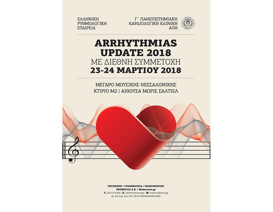 Arrythmias Update 2018