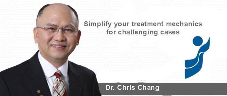 Ημερίδα Dr. Chris Chang