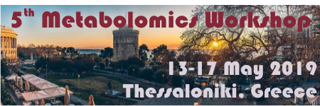 5th workshop on analytical metabolomics