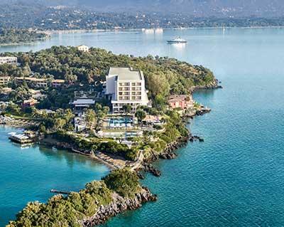 Κορυφαίο Ιατρικό Συνέδριο στο Grecotel Corfu Imperial