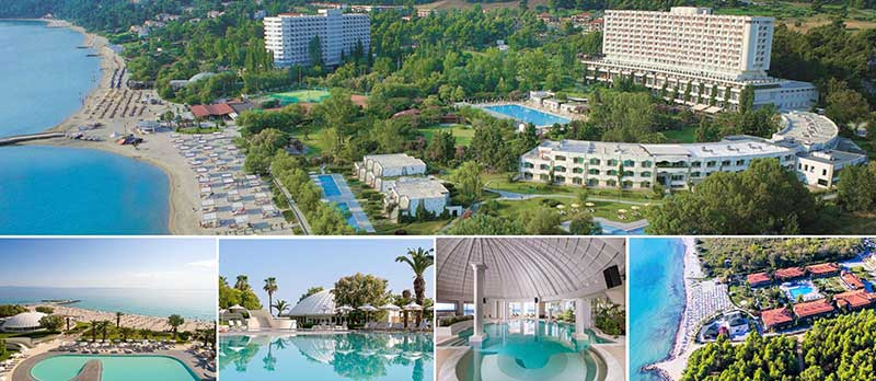 Ghotels – Χαλκιδική: An Incredible Destination