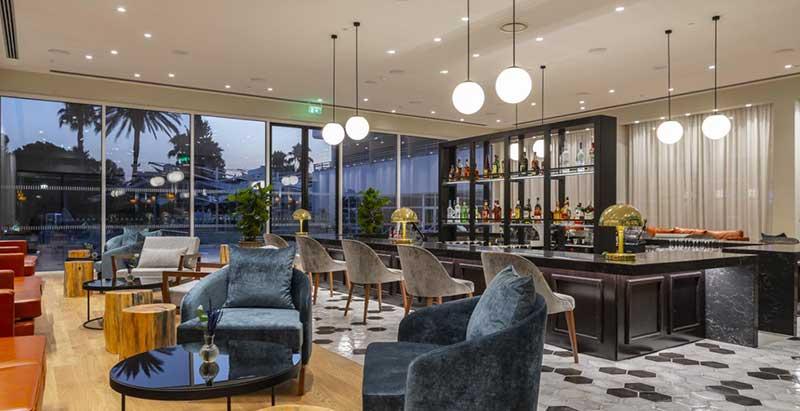 "To ""Μint Bar"" στο Hilton Nicosia είναι το νέο hot-spot της πόλης"